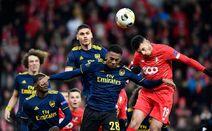 Standard Liège v Arsenal (Europa League 2019-20).5