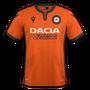Udinese 2019-20 away