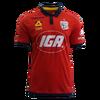 Adelaide United Home Kit 201718