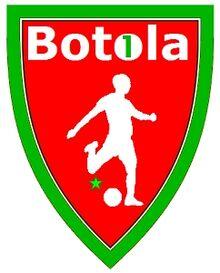 Botola logo