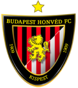 BudapestHonvedFC