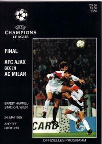 1995championsleaguefinal