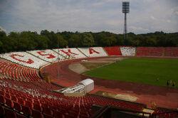 BalgarskaArmiaStadium