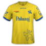 Chievo 2018-19 home