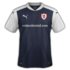 Raith Rovers 2016-17 home