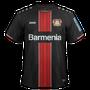 Bayer Leverkusen 2019-20 away