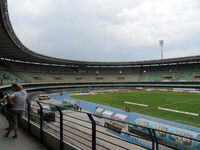 Chievo Verona Stadium 001