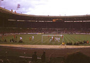 The Charity Shield of 1974 at Wembley - geograph.org.uk - 620498