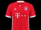 2016–17 FC Bayern Munich season