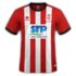 Lincoln City 2019-20 home