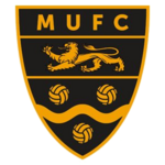 Maidstone United FC new logo