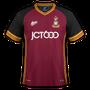 Bradford City 2018–19 home