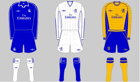 half off 4780b 30136 Chelsea FC Squad, 2001-02   Football Wiki   FANDOM powered ...