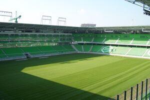 FC Groningen stadium 002