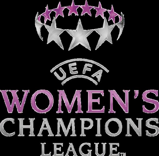 Image - UEFA Women's Champions League Logo.png | Football ...