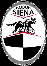 Robur Siena SSD logo (2014)