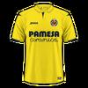 Villarreal 2017-18 home