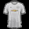 Manchester Utd 2017-18 third
