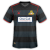 Doncaster Rovers 2016-17 away