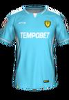 Burton Albion 2016-17 away