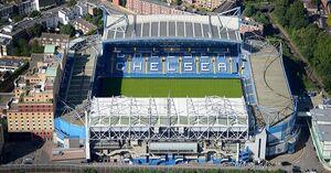 Chelsea Stamford Bridge 001