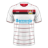 Bayer 04 Leverkusen 2016–17 third