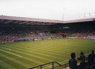 Bulgaria Romania Euro 96 A