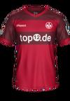 1. FC Kaiserslautern 2016-17 away