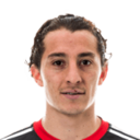 Bayer Leverkusen A. Guardado 001