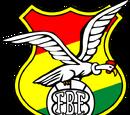 Bolivia national football team