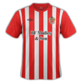 A.F.C. Hornchurch 2016–17 home