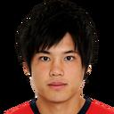 Arsenal Miyaichi 001