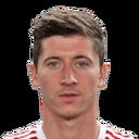 Bayern Munich R. Lewandowski 001