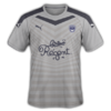 Bordeaux 2019-20 away