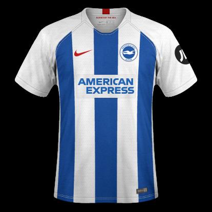 Brighton Hove Albion Fc Squad 2018 19 Football Wiki Fandom