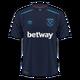 West Ham Utd 2017-18 away