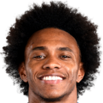 Willian (born 1988)