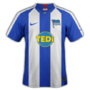 Hertha 2019-20 home