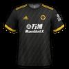 Wolverhampton Wanderers 2019-20 away