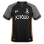 Bradford City 2018–19 third