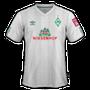 Werder Bremen 2019-20 away