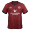 Nurnberg 2018-19 home