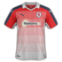 Raith Rovers 2016-17 away