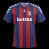 Stoke City 2013–14 third