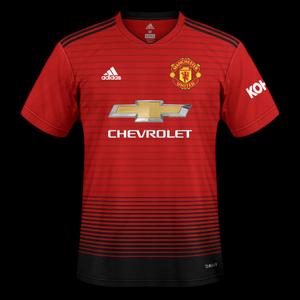 Manchester United Fc Squad 2018 19 Football Wiki Fandom