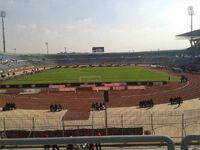 30 June Stadium