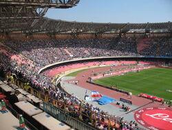 Napoli stadium 001