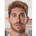 Real Madrid S. Ramos 001