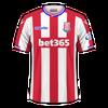 Stoke City 2017-18 home