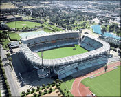 Freestate-stadium